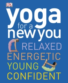 Yoga for a New You, Paperback Book