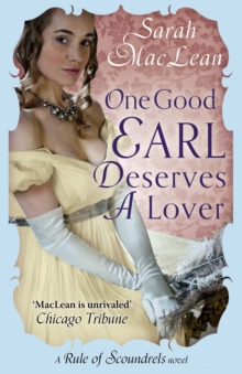 One Good Earl Deserves a Lover : Number 2 in series, EPUB eBook