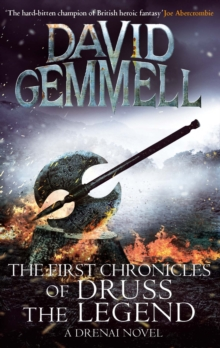 The First Chronicles Of Druss The Legend, EPUB eBook