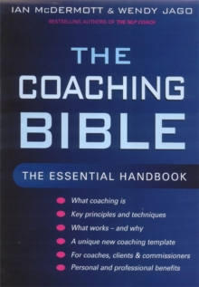 The Coaching Bible : The essential handbook, EPUB eBook