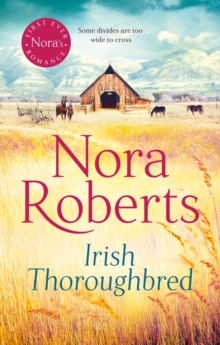 Irish Thoroughbred, EPUB eBook