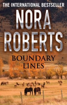 Boundary Lines, EPUB eBook