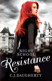 Night School: Resistance : Number 4 in series, EPUB eBook