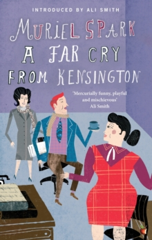 A Far Cry From Kensington, EPUB eBook