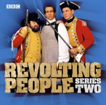 Revolting People : Series 2, eAudiobook MP3 eaudioBook
