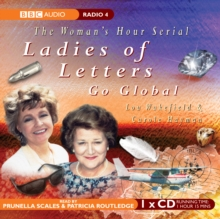 Ladies of Letters Go Global, MP3 eaudioBook