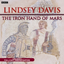 The Falco  Iron Hand Of Mars, eAudiobook MP3 eaudioBook