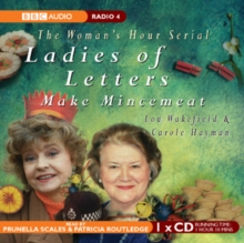 Ladies of Letters Make Mincemeat, MP3 eaudioBook