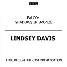 Falco   Shadows In Bronze, eAudiobook MP3 eaudioBook