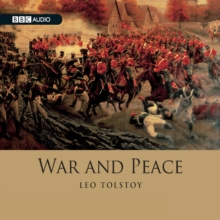War And Peace, eAudiobook MP3 eaudioBook