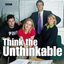 Think The Unthinkable, eAudiobook MP3 eaudioBook