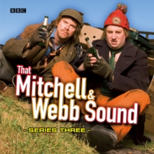 That Mitchell & Webb Sound: The Complete Third Series, eAudiobook MP3 eaudioBook