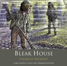 Bleak House, eAudiobook MP3 eaudioBook