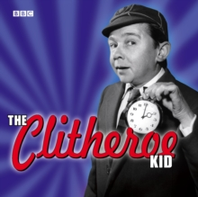 Clitheroe Kid, MP3 eaudioBook