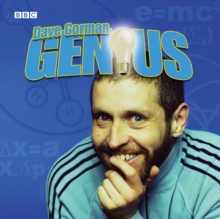 Dave Gorman Genius: Series 1, eAudiobook MP3 eaudioBook