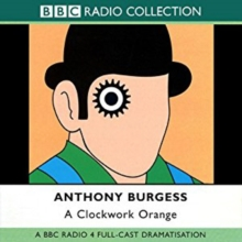 A Clockwork Orange, eAudiobook MP3 eaudioBook