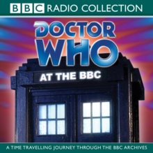Doctor Who At The BBC : Volume 1: 30 Years And Beyond, eAudiobook MP3 eaudioBook
