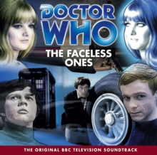 Doctor Who: The Faceless Ones (TV Soundtrack), eAudiobook MP3 eaudioBook
