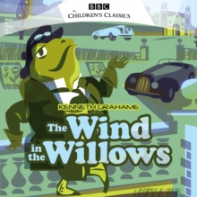 The Wind In The Willows, eAudiobook MP3 eaudioBook