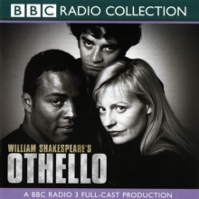 Othello : A BBC Radio Shakespeare production, eAudiobook MP3 eaudioBook