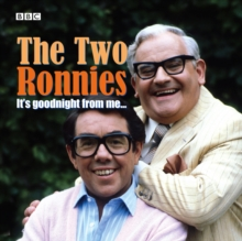Two Ronnies, The  It's Goodnight From Me, eAudiobook MP3 eaudioBook