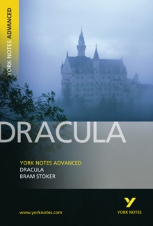 Dracula: York Notes Advanced, Paperback Book