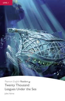 Level 1: 20,000 Leagues Under the Sea, Paperback Book