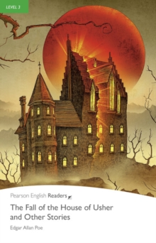 Level 3: The Fall of the House of Usher and Other Stories, Paperback Book