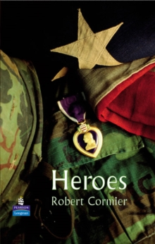 Heroes Hardcover educational edition, Hardback Book