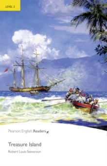Level 2: Treasure Island, Paperback Book