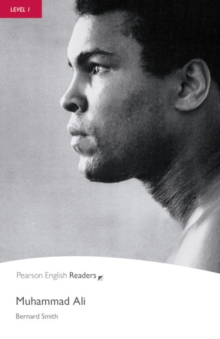 Level 1: Muhammad Ali Book and CD Pack, Mixed media product Book