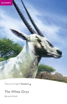 Easystart: The White Oryx Book and CD Pack, Mixed media product Book