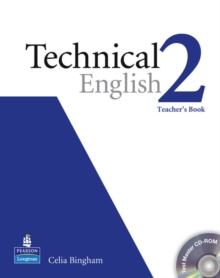 Technical English Level 2 Teachers Book/test Master CD-ROM Pack, Mixed media product Book