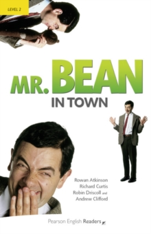 Level 2: Mr Bean in Town, Paperback / softback Book