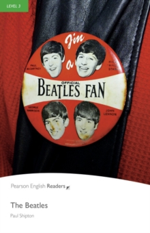 Level 3: The Beatles, Paperback / softback Book