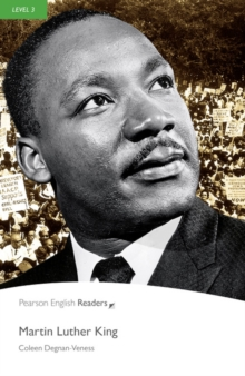 Level 3: Martin Luther King : Industrial Ecology, Paperback / softback Book