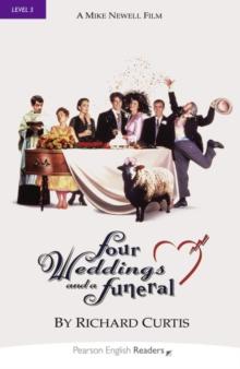 Level 5: Four Weddings and a Funeral, Paperback / softback Book