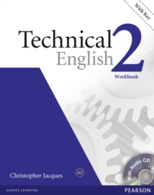Technical English Level 2 Workbook with Key/CD Pack, Mixed media product Book