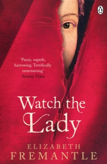 Watch the Lady, Paperback Book