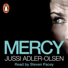 Mercy, eAudiobook MP3 eaudioBook