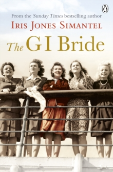 The GI Bride, Paperback Book