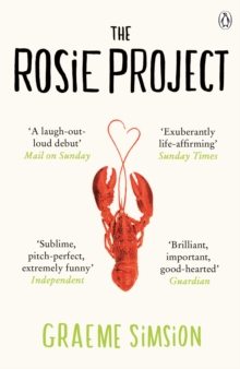 The Rosie Project : Don Tillman 1, Paperback Book
