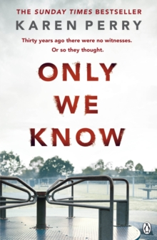 Only We Know, Paperback / softback Book