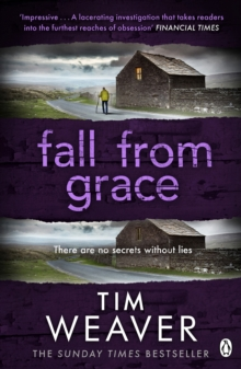 Fall From Grace : Her husband is missing . . . in this BREATHTAKING THRILLER, Paperback Book