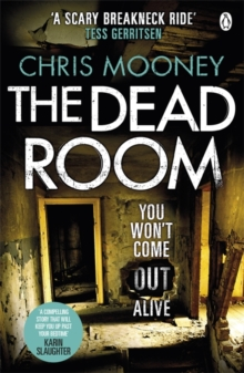 The Dead Room, Paperback Book