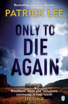 Only to Die Again : Sam Dryden Thriller 2, Paperback Book