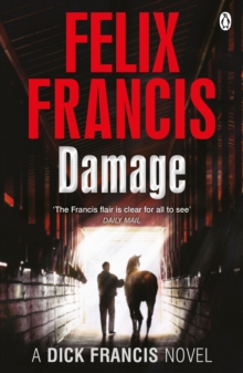 Damage, Paperback / softback Book