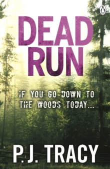 Dead Run : Monkeewrench Book 3, Paperback Book