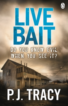 Live Bait : Twin Cities Book 2, Paperback / softback Book