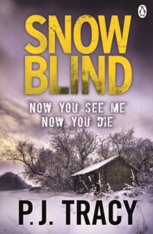 Snow Blind : Monkeewrench Book 4, Paperback Book